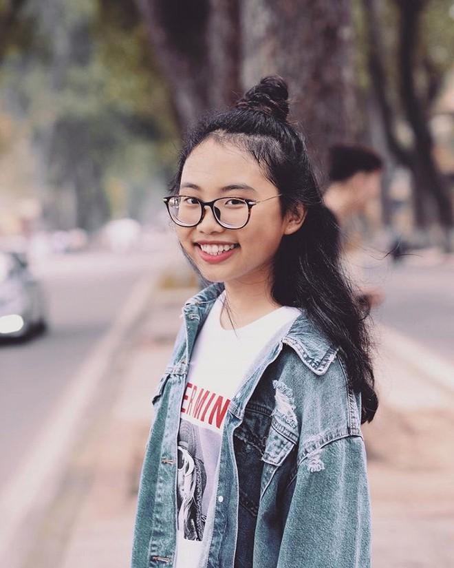 Phương Mỹ Chi nổi tiếng thật, nhưng đừng quên cô bé mới 14 tuổi - Ảnh 2.