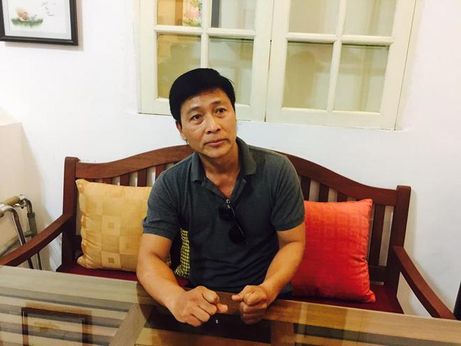 Hạnh phúc trở về với diễn viên Quốc Tuấn sau 15 năm địa ngục - Ảnh 2.