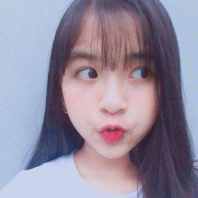 Sau Khánh Vy, trường Phan Bội Châu (Nghệ An) lại có nữ sinh nổi tiếng chỉ nhờ 1 đoạn clip - Ảnh 3.