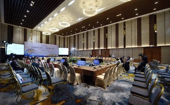 Nghị sự dày đặc của Hội đồng tư vấn kinh doanh APEC 2017 - Ảnh 3.