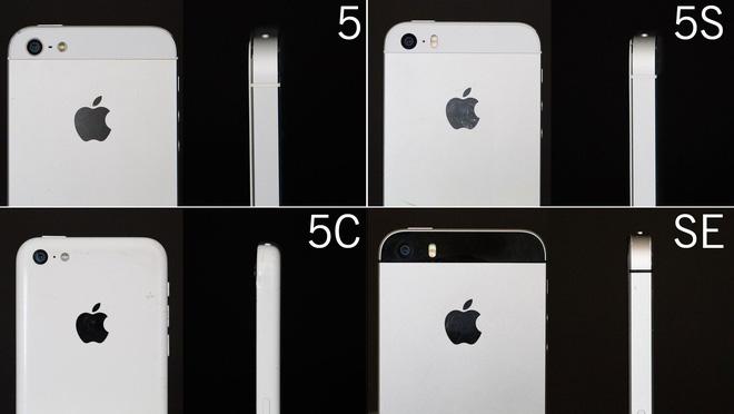 Từ iPhone 6, iPhone có thêm một điểm xấu trong thiết kế khiến rất nhiều người khó chịu - Ảnh 3.