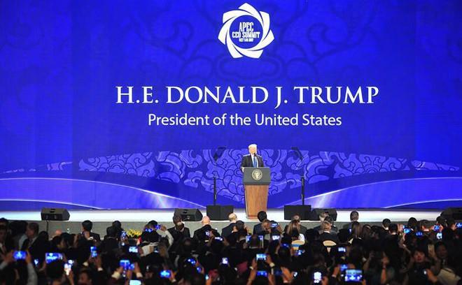 Những phát biểu ấn tượng của lãnh đạo Việt - Trung - Mỹ tại APEC - Ảnh 2.