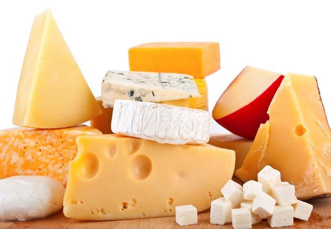 8 loại thực phẩm nhiều người cố kiêng nhưng thực ra không xấu như bạn nghĩ - Ảnh 3.