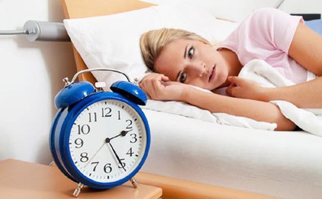 Rối loạn giấc ngủ, tăng nguy cơ sinh non
