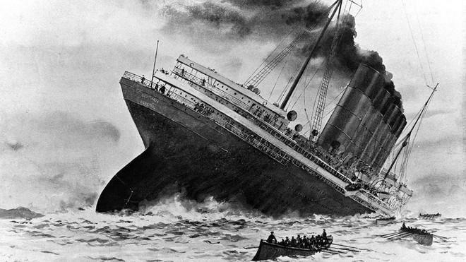Những vụ cướp mộ khét tiếng thế giới: Khi thi thể hàng nghìn thủy thủ chưa được yên nghỉ dưới sâu đáy biển - Ảnh 3.