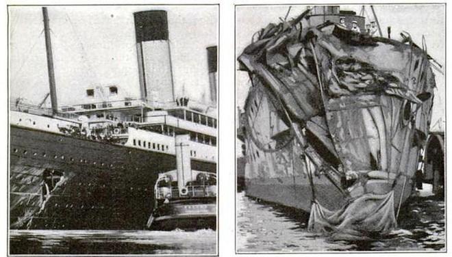 Đây chính là người phụ nữ may mắn nhất thế giới, xuất sắc vượt qua 3 thảm họa chìm tàu kinh điển - Ảnh 3.