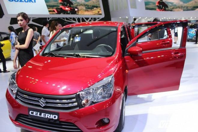 3 mẫu ô tô rẻ bất ngờ đang được người Việt chờ đợi năm 2018 - Ảnh 3.