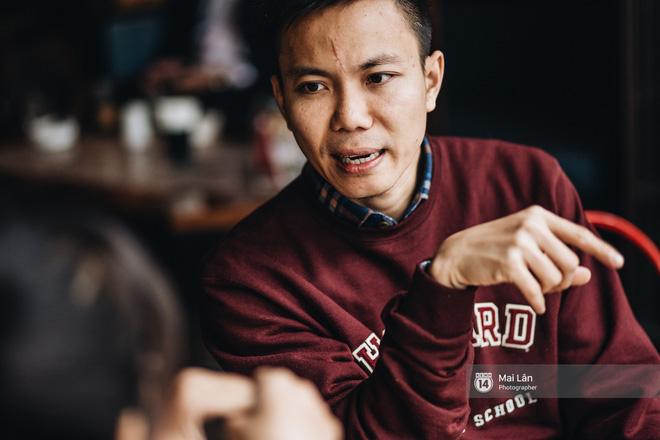Cựu CEO Uber Việt Nam: Tuổi trẻ, có lúc đi nhanh có lúc thì cần tạm dừng - Ảnh 3.