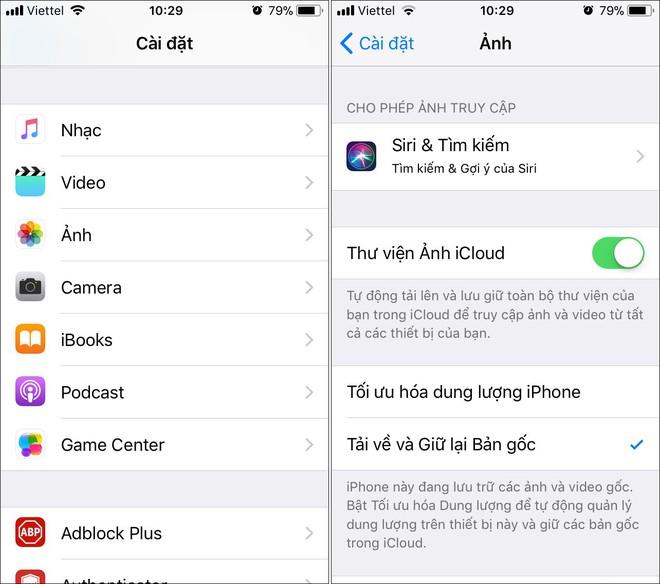 Thủ thuật và mẹo vặt với iOS 11 (phần 2) - Ảnh 20.