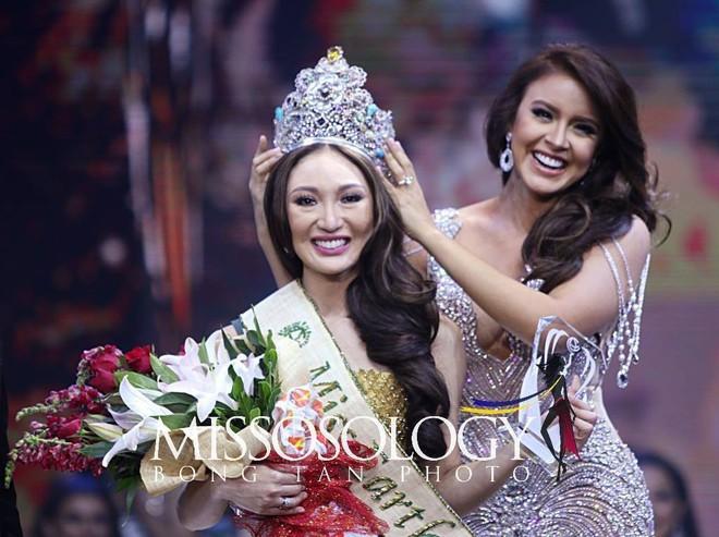 Các cuộc thi Hoa hậu trên thế giới: Công chúng chẳng còn quan tâm, đa số người chiến thắng chìm vào quên lãng - Ảnh 22.