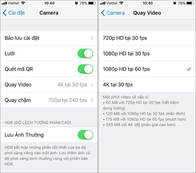 Thủ thuật và mẹo vặt với iOS 11 (phần 2) - Ảnh 22.