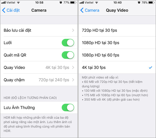 Thủ thuật và mẹo vặt với iOS 11 (phần 2) - Ảnh 23.