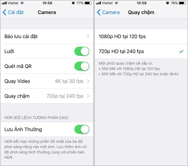 Thủ thuật và mẹo vặt với iOS 11 (phần 2) - Ảnh 24.
