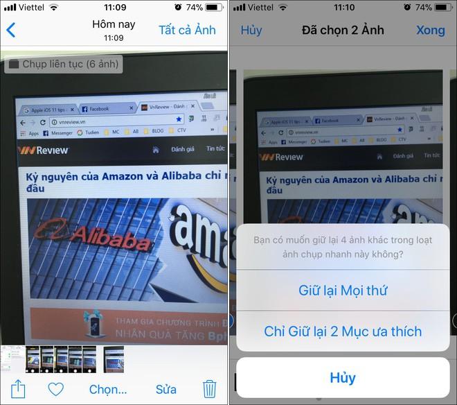 Thủ thuật và mẹo vặt với iOS 11 (phần 2) - Ảnh 28.