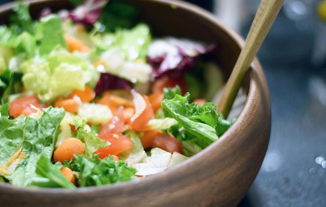 Dừng ngay kiểu ăn bữa trưa triền miên với các món này - Ảnh 4.