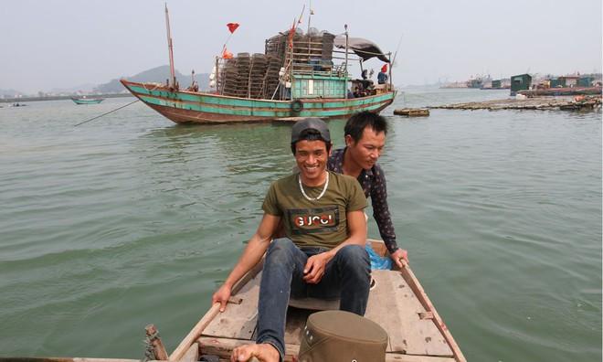 Cá sủ vàng 8kg ở Nghệ An, 900 triệu chưa bán - Ảnh 2.