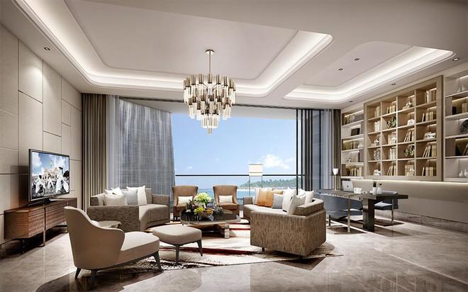 Thị trường bất động sản ven biển Nha Trang hấp dẫn đầu tư - Ảnh 4.