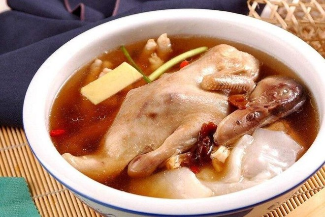 5 chuyên gia lý giải tình trạng ngũ tạng bị nóng và cách khắc phục đơn giản bằng thực phẩm - Ảnh 4.