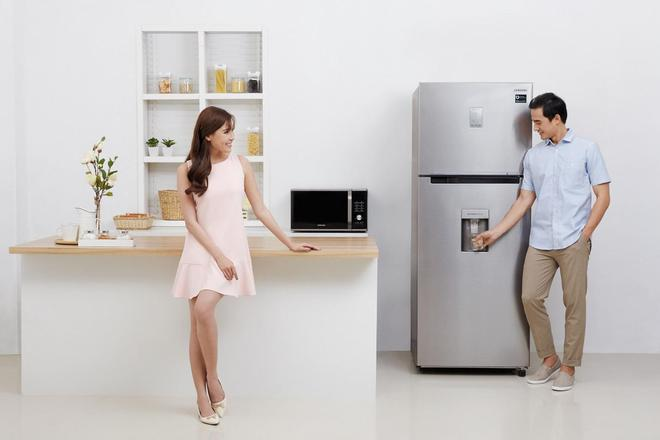 Vấn đề tồn đọng của thế hệ tủ lạnh cũ và giải pháp của những thế hệ tủ lạnh mới - Ảnh 4.
