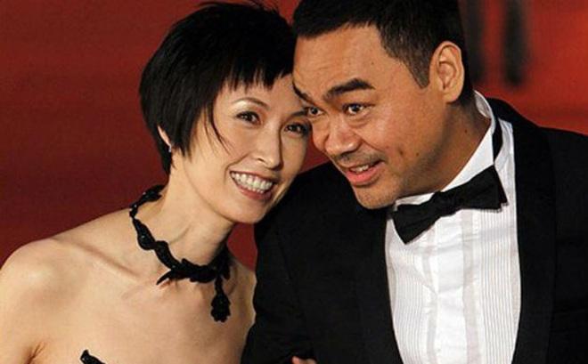 20 năm bên nhau không con cái, Hoa hậu xấu nhất Hong Kong vẫn được chồng yêu thương trọn vẹn