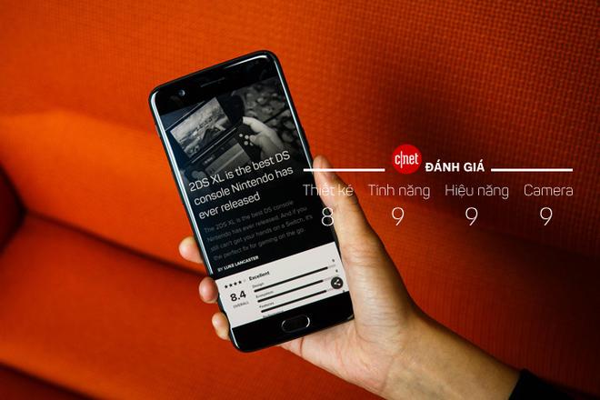 5 smartphone chất nhất có thể mua được bằng tiền ở thời điểm hiện tại - Ảnh 4.