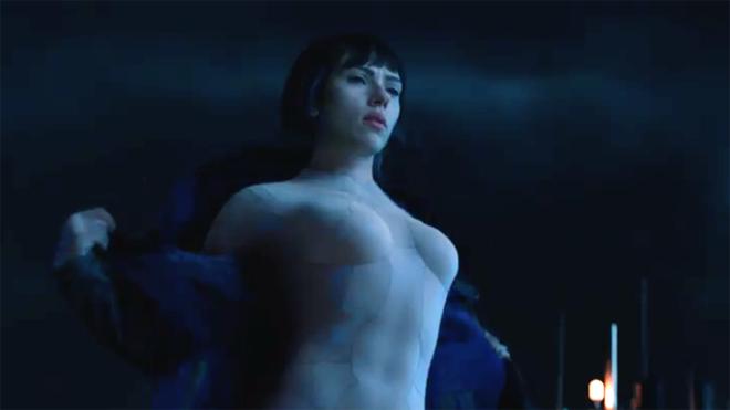 HOT: Taylor Swift khoe body sexy khó cưỡng với tạo hình người máy trong teaser MV mới - Ảnh 5.
