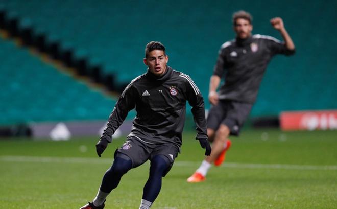 Bayern Munich và bài toán về tấn công