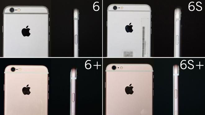 Từ iPhone 6, iPhone có thêm một điểm xấu trong thiết kế khiến rất nhiều người khó chịu - Ảnh 4.