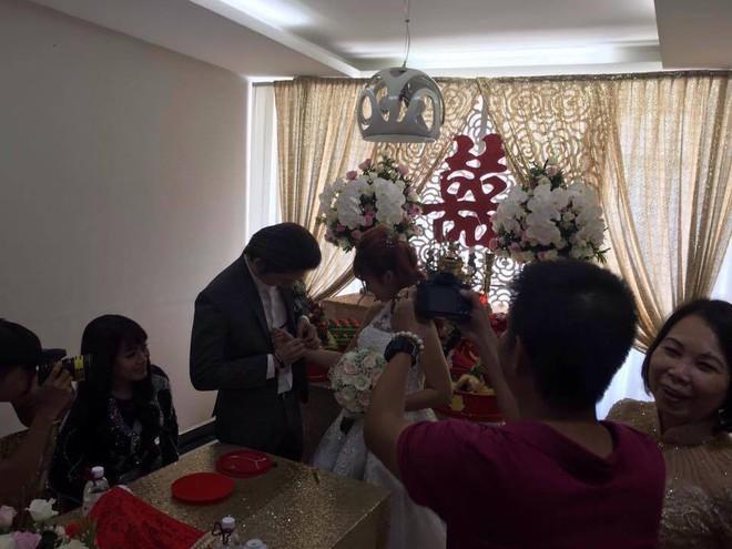 Má Năm nổi tiếng khó tính đã nói gì với Khởi My và Kelvin Khánh trong ngày hạnh phúc? - Ảnh 5.