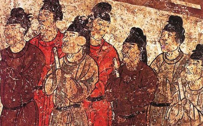 Các giai thoại ly kỳ về thái giám: Kẻ làm sụp đổ cả một vương triều, người tìm ra một trong tứ đại phát minh Trung Hoa