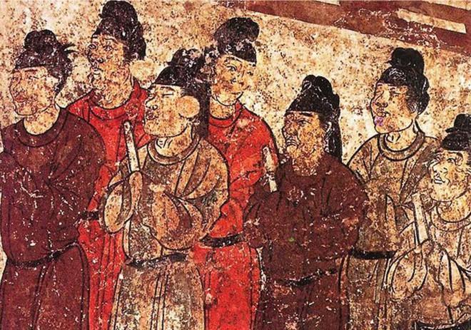 Các giai thoại ly kỳ về thái giám: Kẻ làm sụp đổ cả một vương triều, người tìm ra một trong tứ đại phát minh Trung Hoa - Ảnh 4.