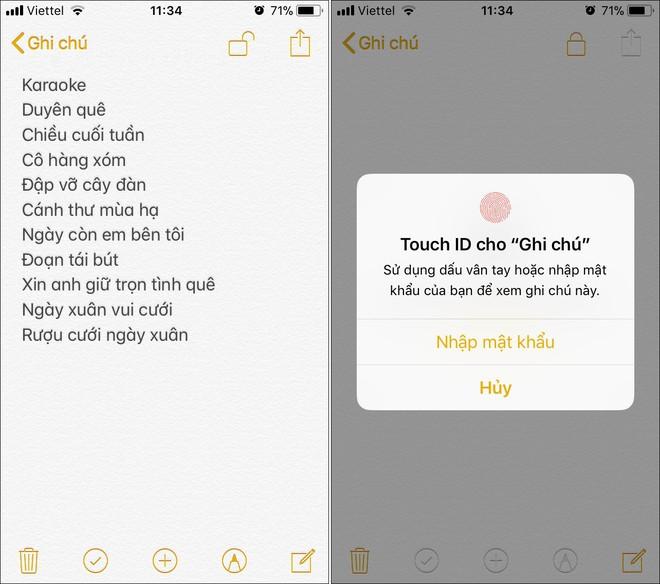 Thủ thuật và mẹo vặt với iOS 11 (phần 2) - Ảnh 34.