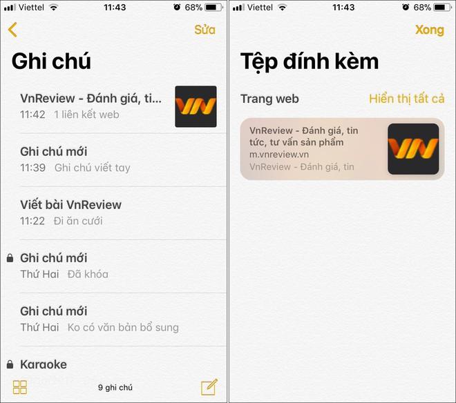 Thủ thuật và mẹo vặt với iOS 11 (phần 2) - Ảnh 37.