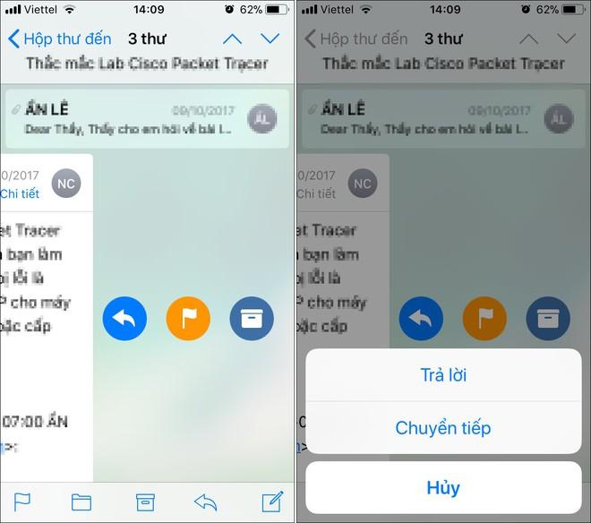 Thủ thuật và mẹo vặt với iOS 11 (phần 2) - Ảnh 39.