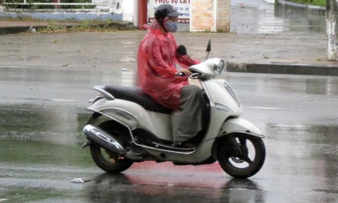 Cơn mưa quý như vàng đổ xuống Nghệ An - Ảnh 5.