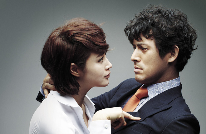 Quyền lực chị đại Kim Hye Soo ở làng phim Hàn: Bạn diễn nam toát mồ hôi hột, cả phim trường nín thinh! - Ảnh 5.