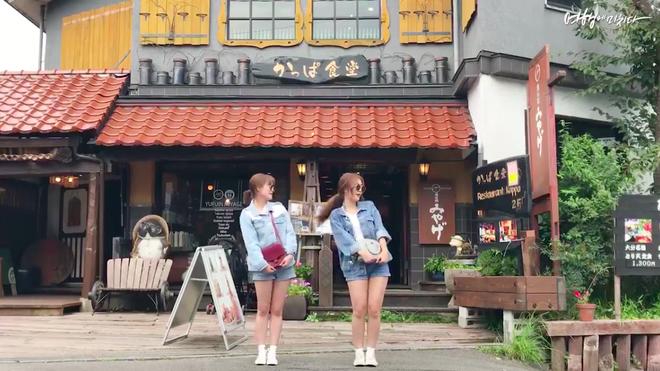 Clip siêu xinh xắn của 2 cô bạn Hàn Quốc đi du lịch cùng nhau: Thôi, cần bạn trai làm gì! - Ảnh 6.