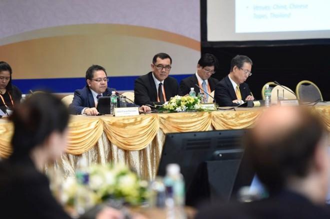 Nghị sự dày đặc của Hội đồng tư vấn kinh doanh APEC 2017 - Ảnh 5.