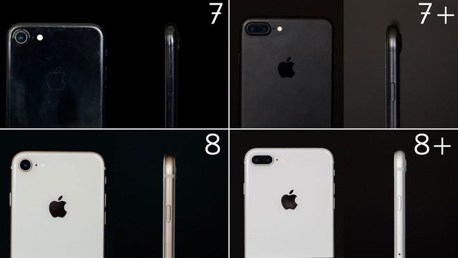 Từ iPhone 6, iPhone có thêm một điểm xấu trong thiết kế khiến rất nhiều người khó chịu - Ảnh 5.