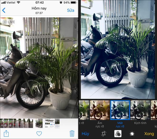 Thủ thuật và mẹo vặt với iOS 11 (phần 2) - Ảnh 4.