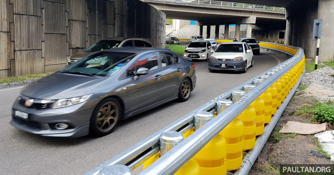 Rào chắn cực thông minh có thể cứu sống biết bao người trong tai nạn giao thông - Ảnh 5.