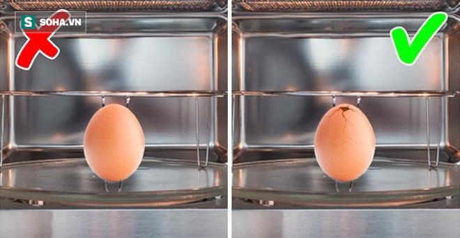 9 thực phẩm, vật dụng tuyệt đối không nên cho vào lò vi sóng - Ảnh 5.