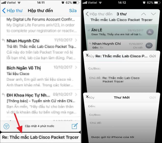 Thủ thuật và mẹo vặt với iOS 11 (phần 2) - Ảnh 40.