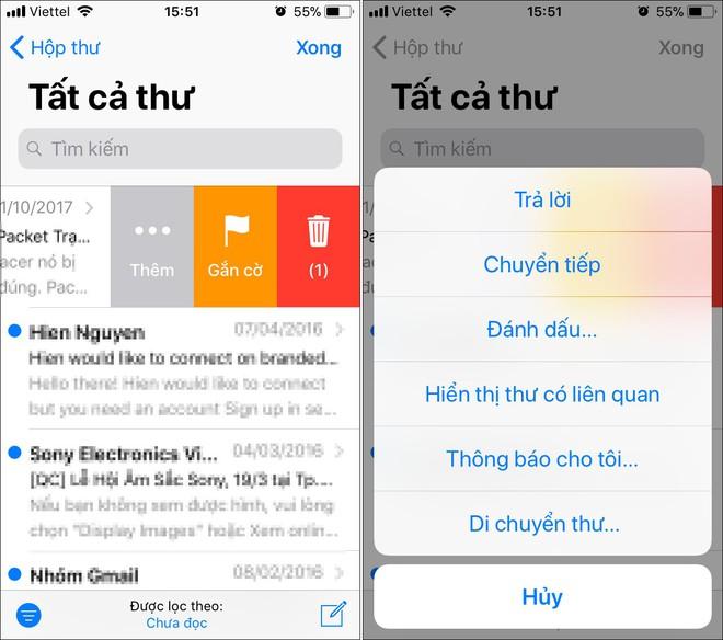 Thủ thuật và mẹo vặt với iOS 11 (phần 2) - Ảnh 42.