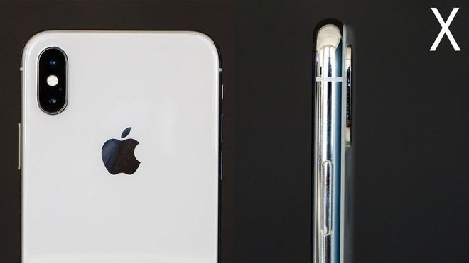 Từ iPhone 6, iPhone có thêm một điểm xấu trong thiết kế khiến rất nhiều người khó chịu - Ảnh 6.