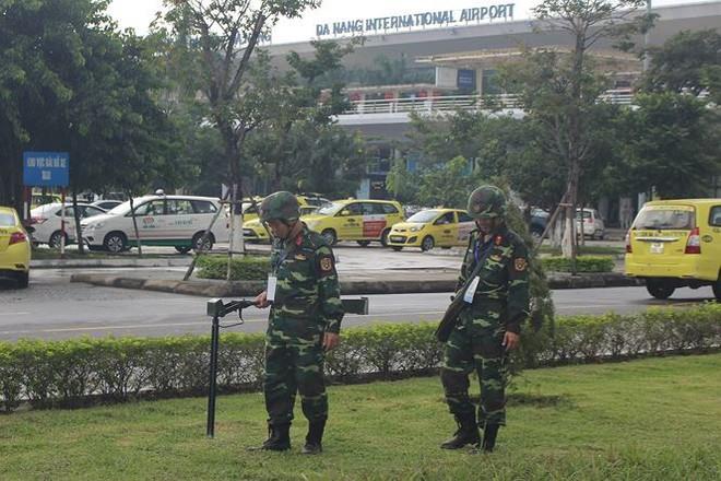 Công binh Việt Nam bảo vệ APEC 2017 như thế nào?  - Ảnh 6.