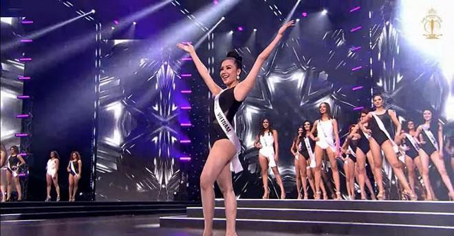 Người đẹp Hàn Quốc đăng quang Hoa hậu Siêu quốc gia, Khánh Phương dừng chân ở top 25 - Ảnh 6.