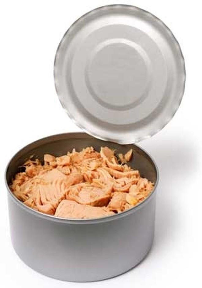 Những loại thực phẩm không nên giữ lạnh - Ảnh 6.