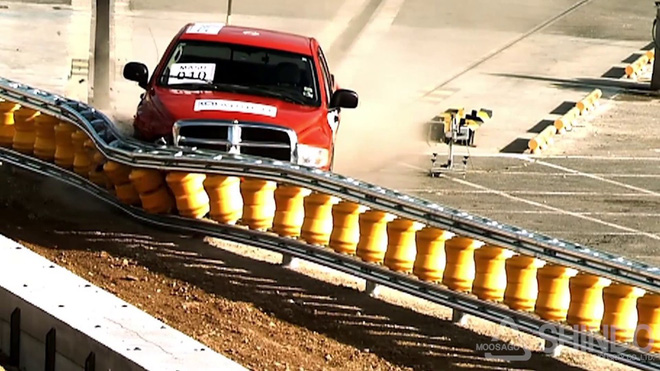 Rào chắn cực thông minh có thể cứu sống biết bao người trong tai nạn giao thông - Ảnh 6.