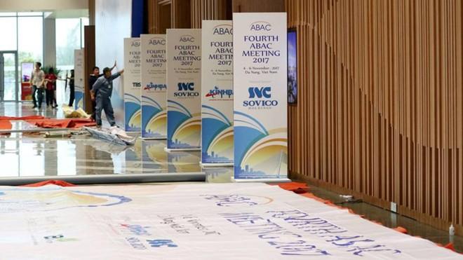 Nghị sự dày đặc của Hội đồng tư vấn kinh doanh APEC 2017 - Ảnh 7.
